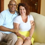 Kevin and Kimberly McKinney